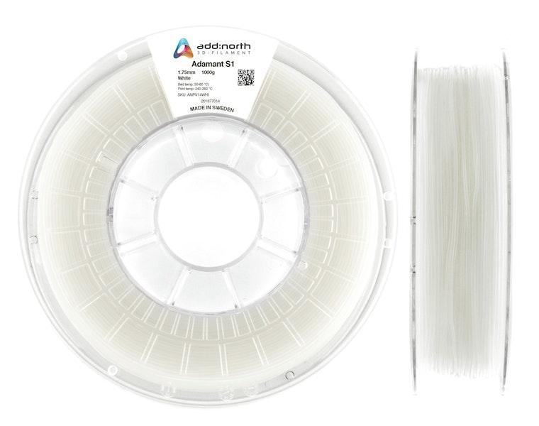 Adamant S1 - 1.75mm - 1000g - White