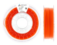 Add North 3D filament Adura™ - 1.75mm - 500g - Lucent Orange