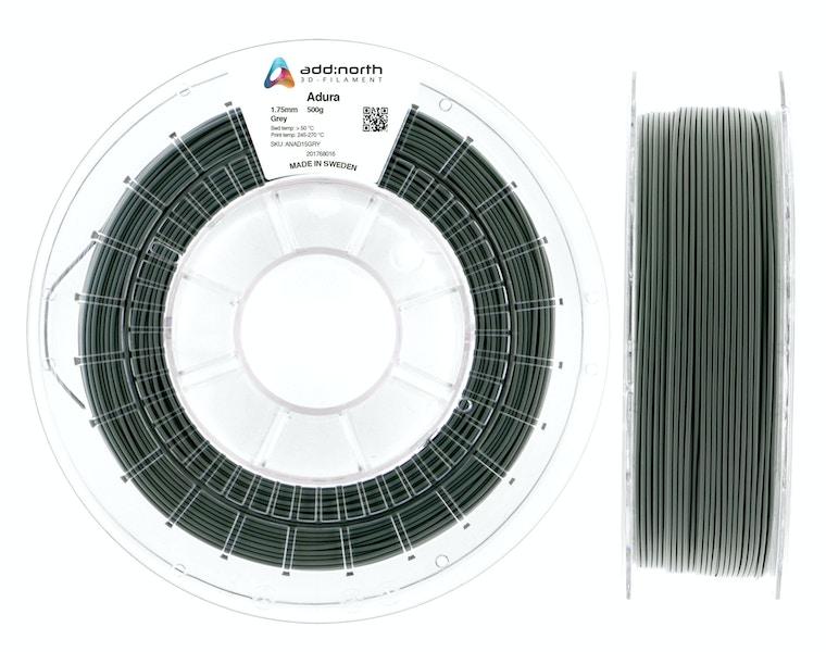 Adura™ - 2.85mm - 500g - Grey