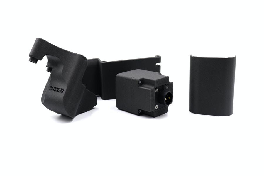 Adura™ X - 1.75mm - 1000g - Black