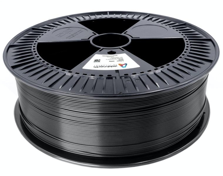 E-PLA - 1.75mm - 2300g - Black