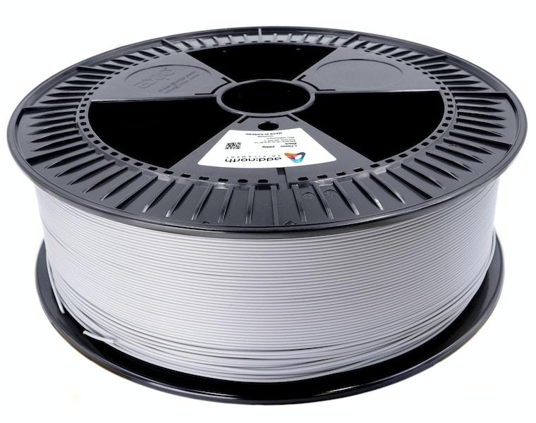 E-PLA - 1.75mm - 2300g - Light Grey