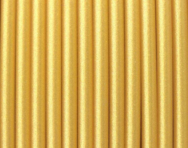 E-PLA - 1.75mm - 750g - Gold