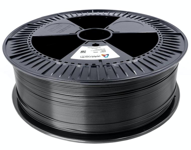 E-PLA - 2.85mm - 2300g - Black