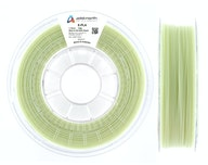 Add North 3D filament E-PLA - 2.85mm - 750g - Glow in the Dark Green