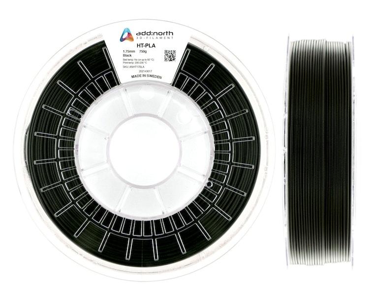 HT-PLA - 1.75mm - 750g - Black