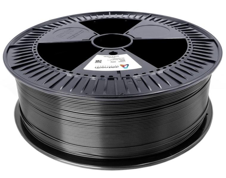 HT-PLA - 2.85mm - 2300g - Black