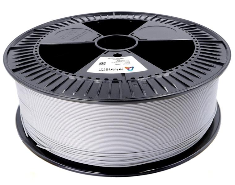 HT-PLA - 2.85mm - 2300g - Light Grey