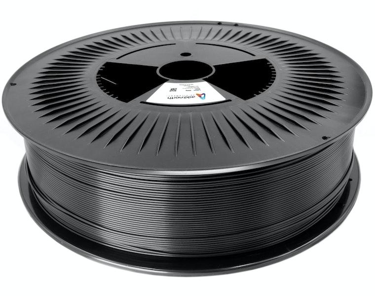 PETG - 1.75mm - 5000g - Black