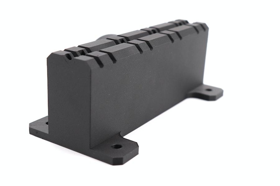 Rigid X - 1.75mm - 500g - Black