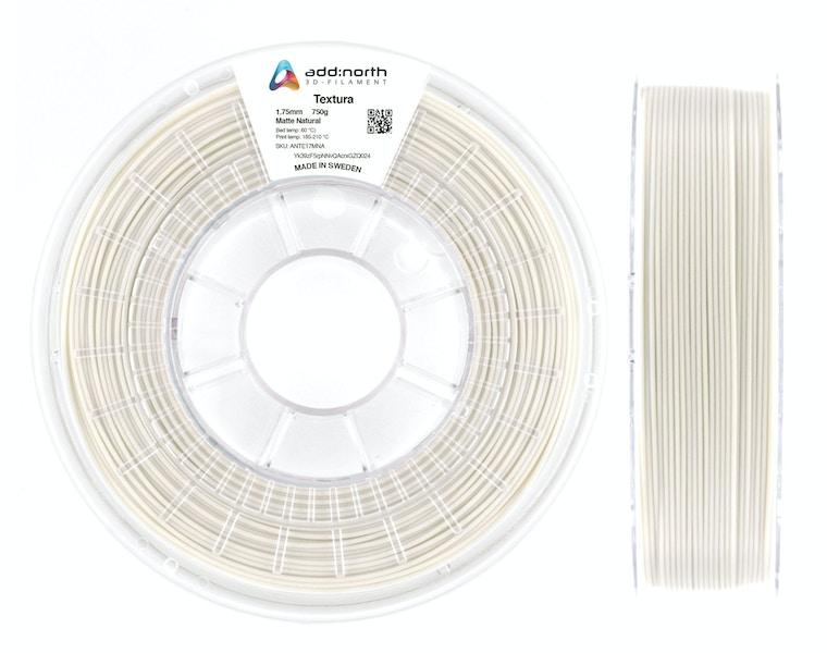 Textura™ - 1.75mm - 750g - Matte Natural
