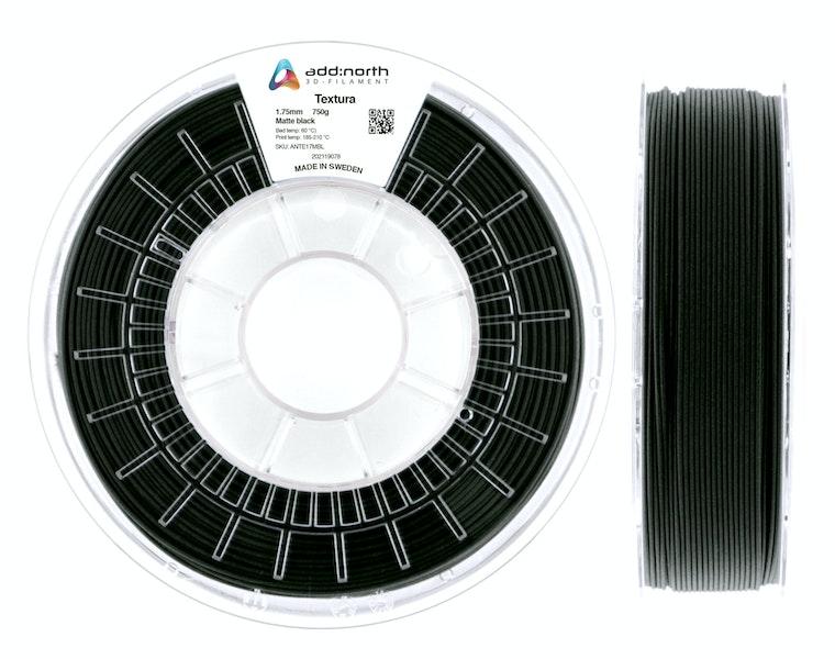 Textura™ - 2.85mm - 750g - Matte Black
