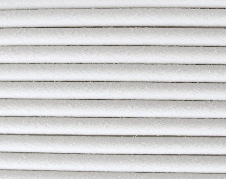 Textura™ - 2.85mm - 750g - Matte Cold White