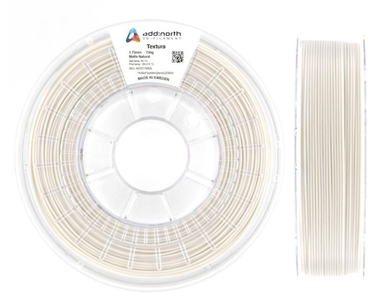 Textura™ - 2.85mm - 750g - Matte Natural