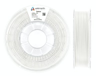 Add North 3D filament Textura™ - 2.85mm - 750g - Matte White
