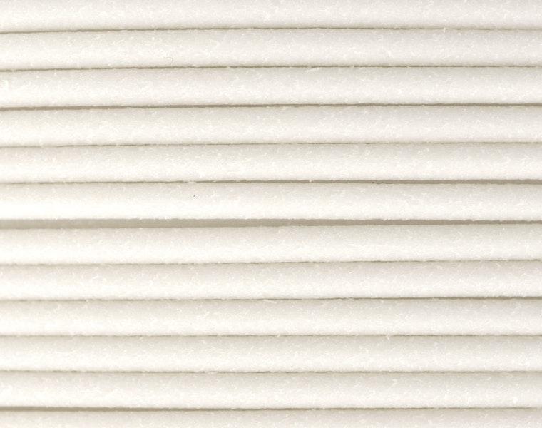 Textura™ - 2.85mm - 750g - Matte White