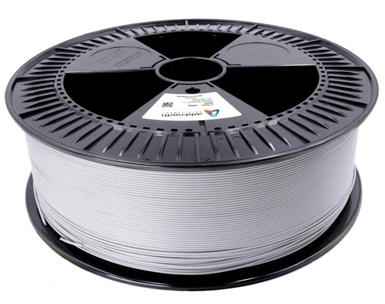 X-PLA - 2.85mm - 2300g - Light Grey