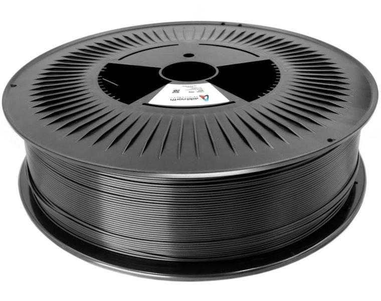 X-PLA - 2.85mm - 5000g - Black