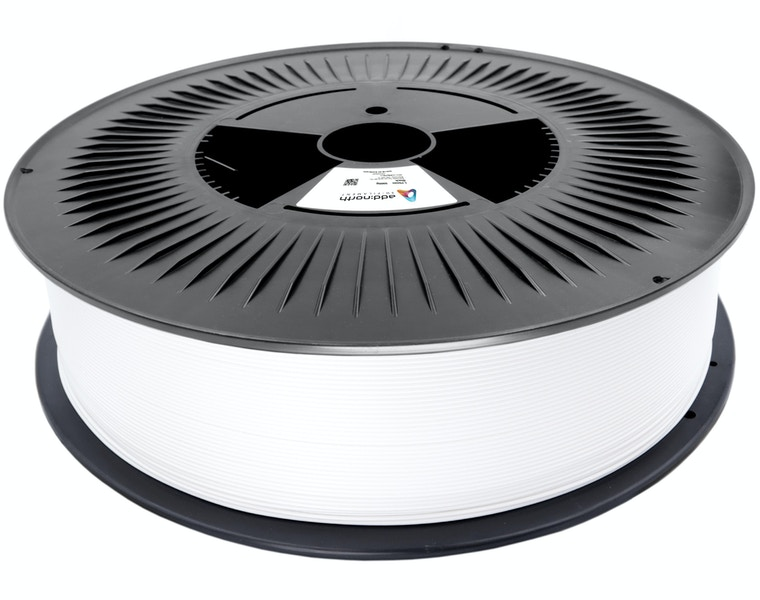 X-PLA - 2.85mm - 5000g - White